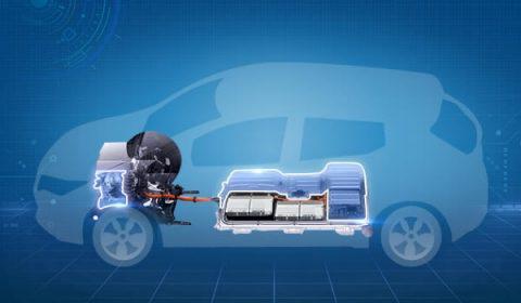 ข้อดีของการใช้รถยนต์ไฟฟ้า 100%