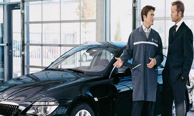 เทคโนโลยีความปลอดภัยตัดสินใจในการเลือกซื้อรถ